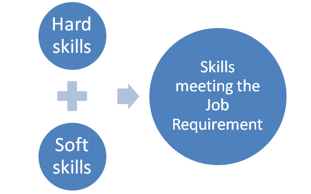 Skills Required for the Requirement of Job